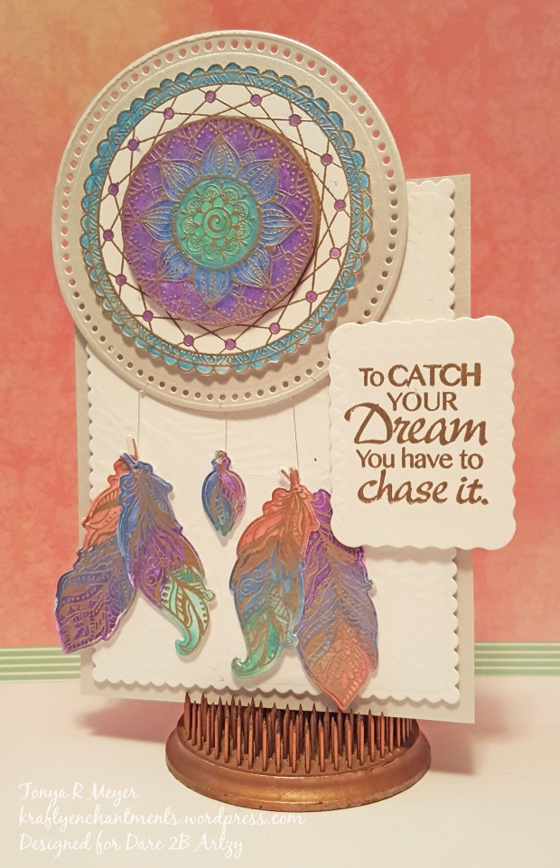 Dreamcatcher revised 1