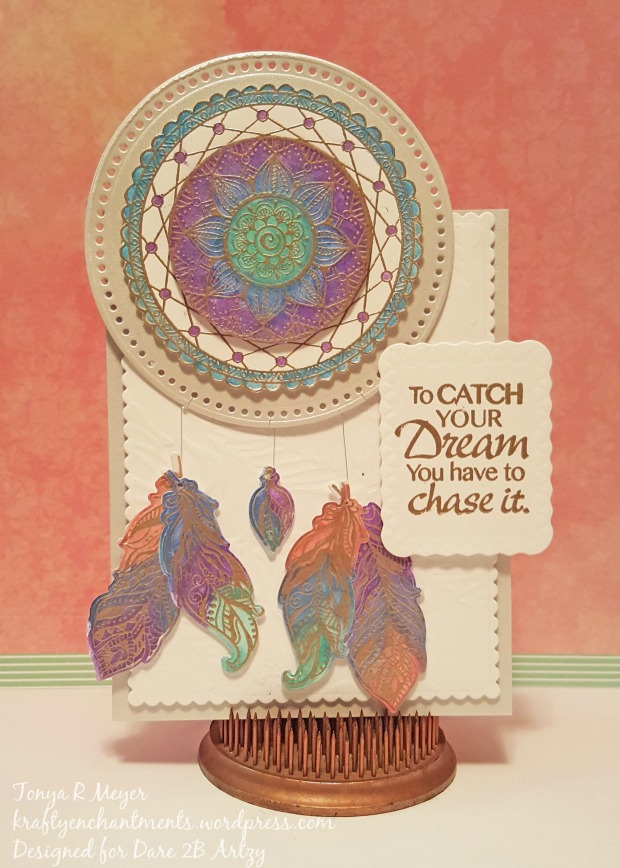Dreamcatcher revised 2