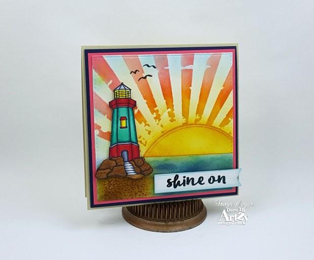Lighthouse 2 wm