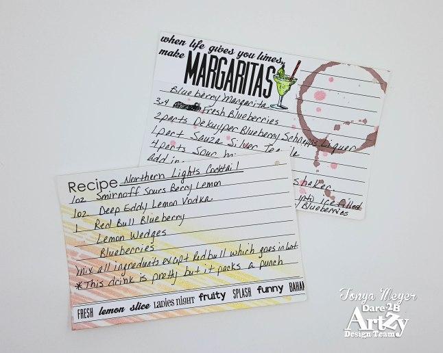 recipe card wm