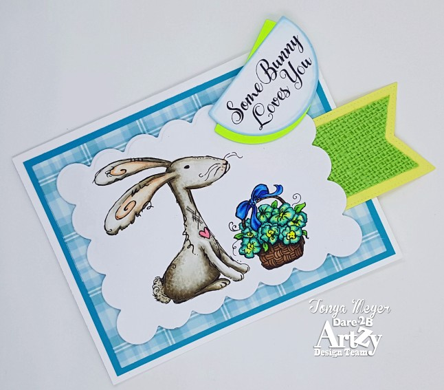 Raggity Bunny 2 wm