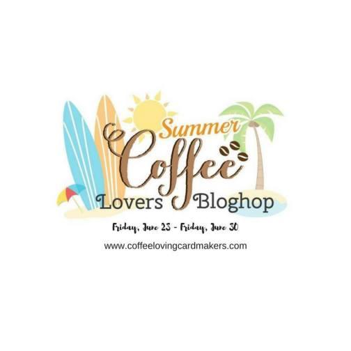 Coffe Lovers Bloghop
