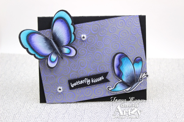 Butterfly Kisses 1 wm