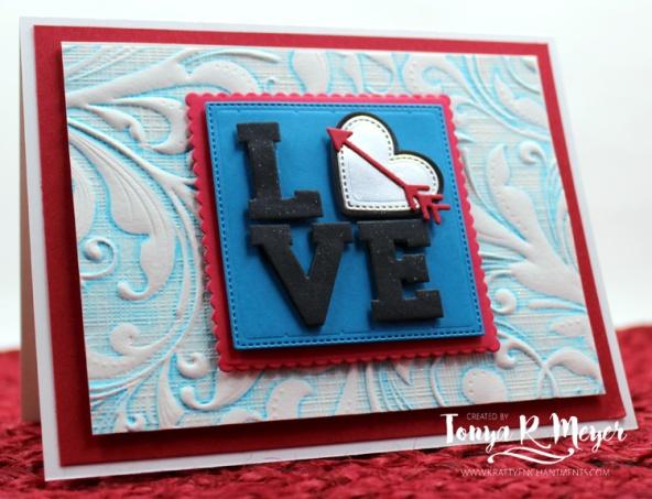 LOVE 3 wm