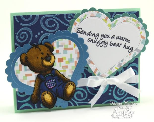 Bear Hug wm