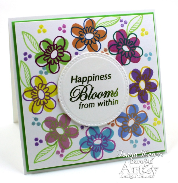 Happiness Blooms 1 wm