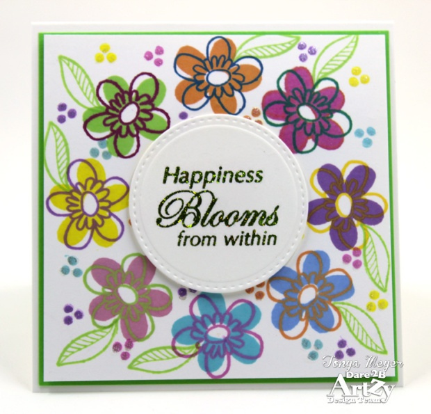 Happiness Blooms 2 wm