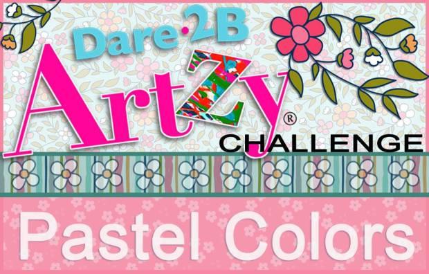 Pastel Challenge banner
